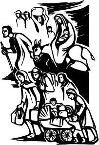 biblische Grafik Gemeindebrief